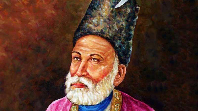 Best Mirza Ghalib Shayari In Hindi